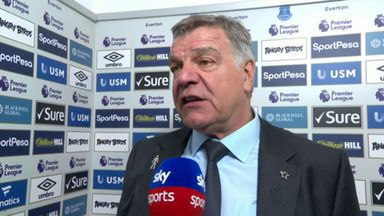 Allardyce: We could have nicked it