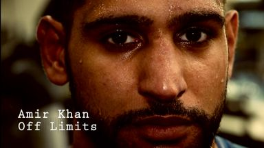 Amir Khan: Off Limits