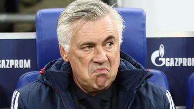 Ancelotti open to managerial offers