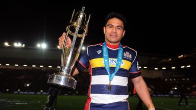 Lemi: Bristol can win Premiership