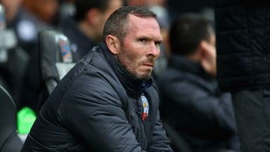 'Appleton focused amid WBA rumours'