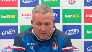 Lambert: We're still in the fight