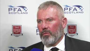 McClair: Celtic challengers must keep faith