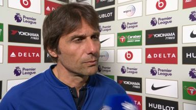 Conte: A frustrating game