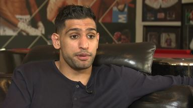 Khan: I want stadium fight with Brook