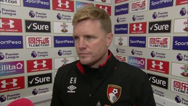 Howe: We got punished for mistakes