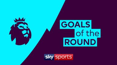 PL Goals of the Round