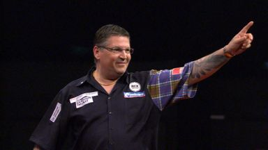 Anderson hits 170 checkout