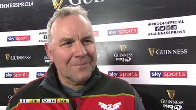 Pivac: A lot to learn after defeat