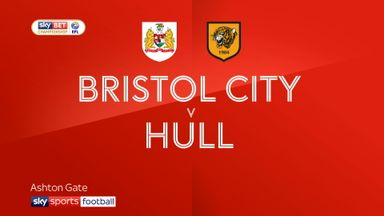 Bristol City 5-5 Hull