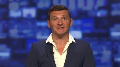 McCulloch: Rangers must secure second spot