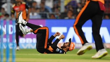 IPL: Sunrisers' fielding key to win