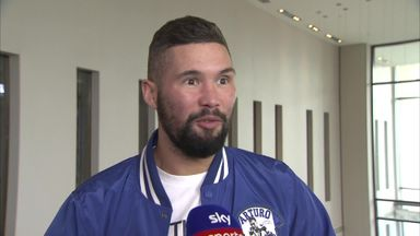 Bellew: I'm in fantastic shape