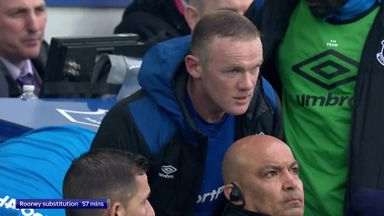 'Rooney anger understandable'