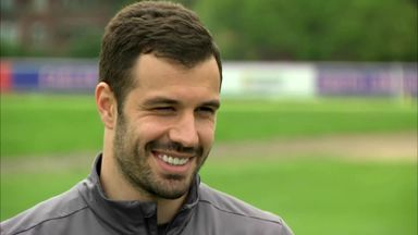 Milivojevic: Zaha is not a diver