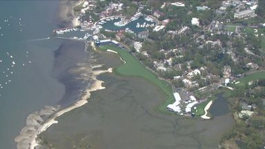 Best closing hole in golf?