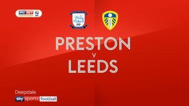 Preston 3-1 Leeds
