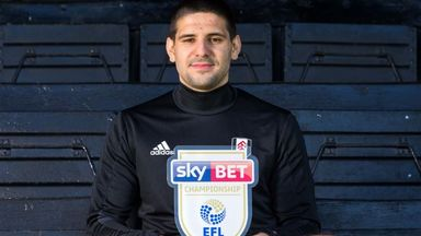 Mitrovic wins Player of the Month