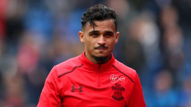 Boufal exiled from Saints first team