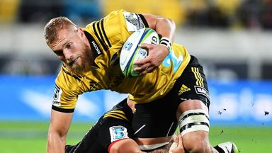 Brad Shields: England international?