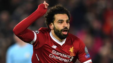 'Salah will stay at Anfield'