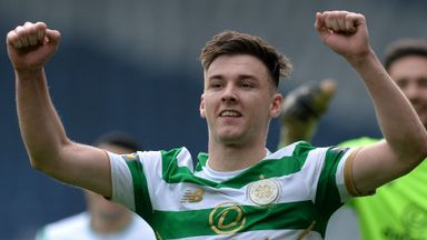 Tierney hoping for league success