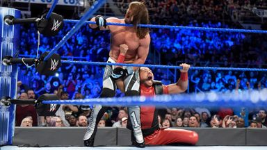 Best of SmackDown: April 18