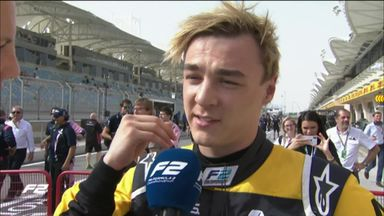 Markelov wins Sprint race