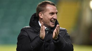 'Players want Rodgers to stay'