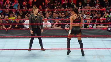 Ronda Rousey destroys Deville