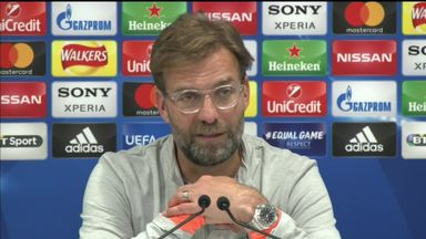 Klopp: Tie not decided