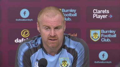 Dyche: Wenger inspired me