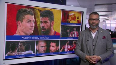Balague's Madrid derby preview