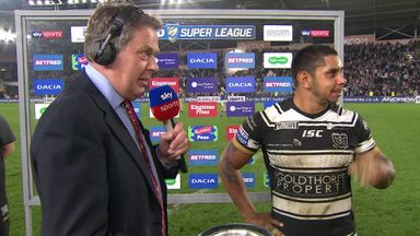 Kelly relieved after Hull victory