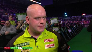 MVG: I want to be top again