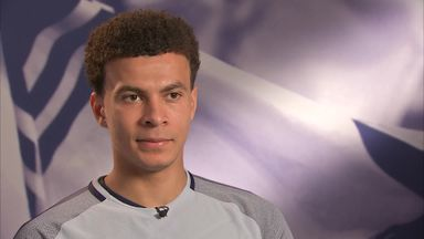 Dele: We can learn from City