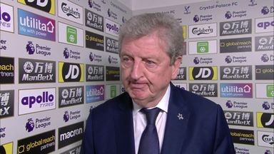 Hodgson 'made up' with win