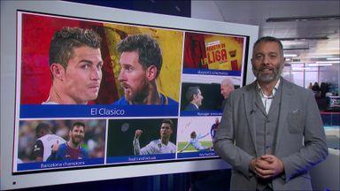 Guillem's El Clasico preview