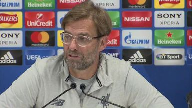 Klopp: Players can't be complacent