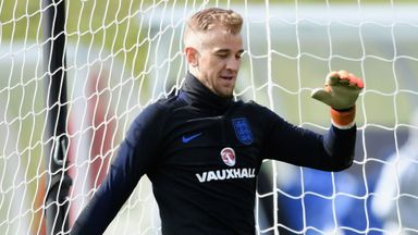 Evra: Hart's time will come