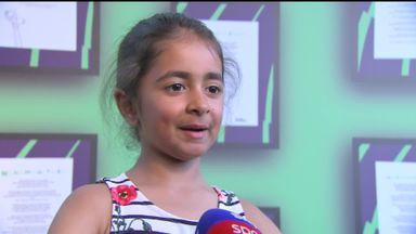 Premier League initiative inspires children