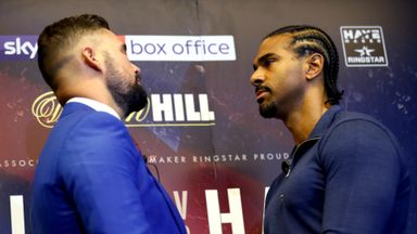 Hearn: Bellew can end Haye's career