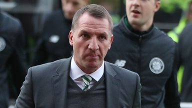 'Celtic won't block Rodgers to Arsenal'
