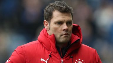 McCall: Murty can define his future