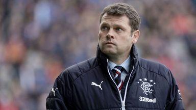 Murty focused on Celtic