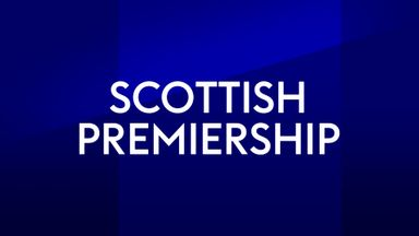 Scottish Premiership - 21st April