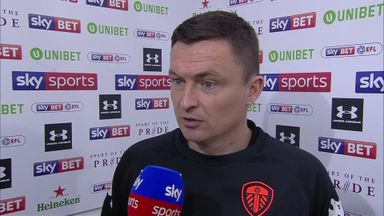 Heckingbottom takes positives