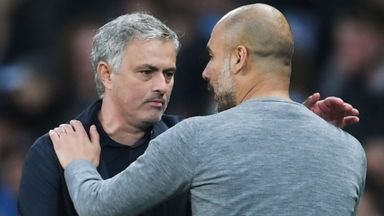 Pep: United can still win title