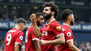 Klopp warns Salah to expect unfriendly Roma