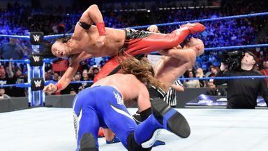 Best of SmackDown: April 24